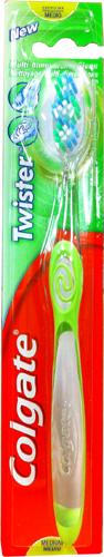 Tandborste Twister - 41% rabatt