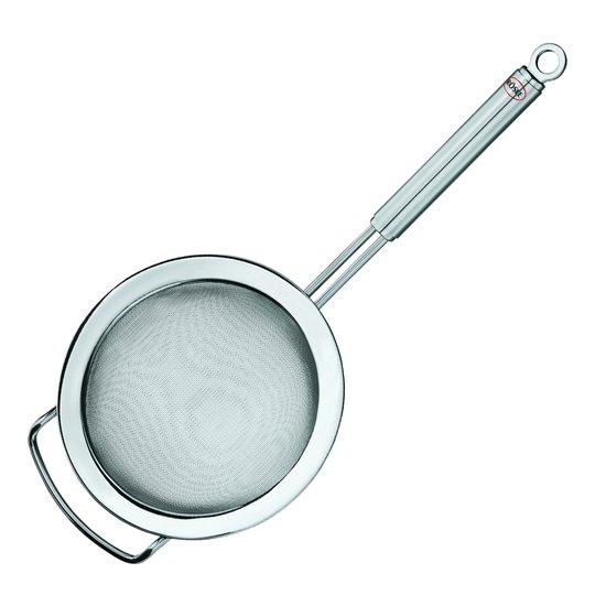 Rösle - Sil finmaskig Stål 16 cm