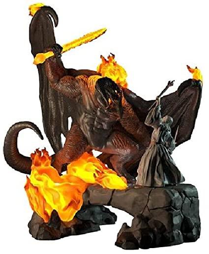 Lord of the Rings - The Balrog Vs Gandalf Light BDP (PP6721LR)