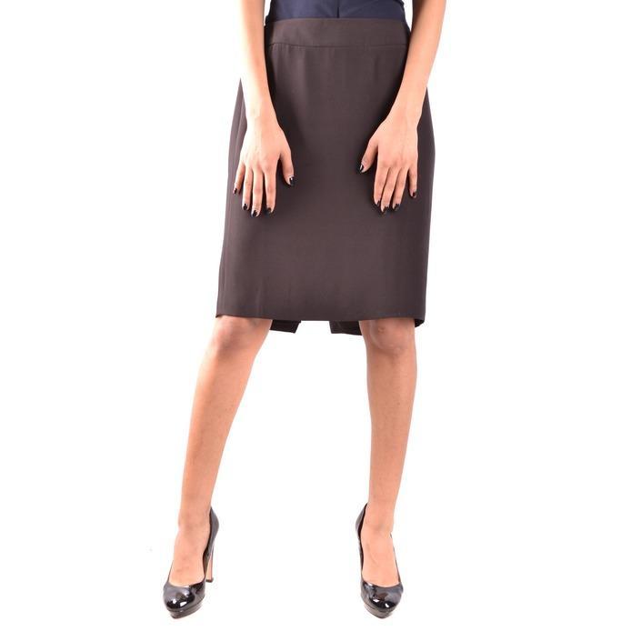 Armani Collezioni Women's Skirt Brown 184262 - brown 48