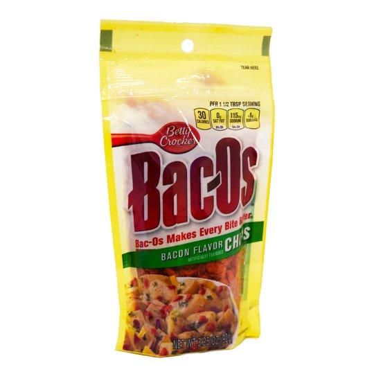 Bacon Chips - 50% rabatt