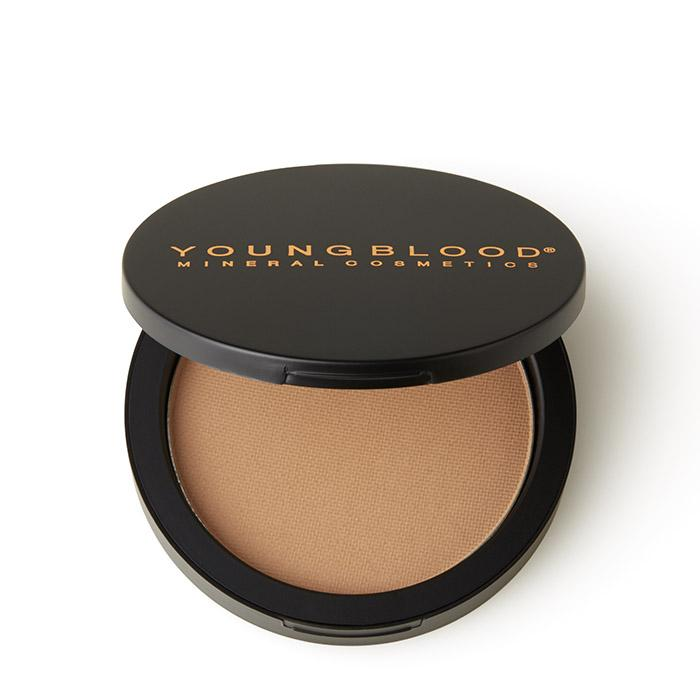 YOUNGBLOOD - Defining Bronzers - Soleil