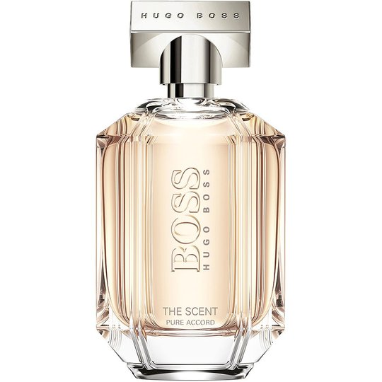 The Scent For Her Pure Accord, 100 ml Hugo Boss EdT