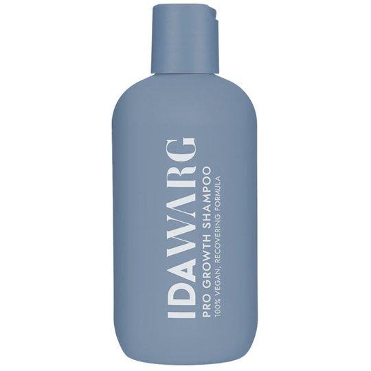 Anti Hair Loss Shampoo, 250 ml Ida Warg Shampoo