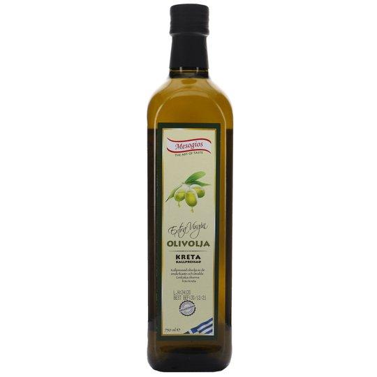 Olivolja Extra Virgin - 30% rabatt