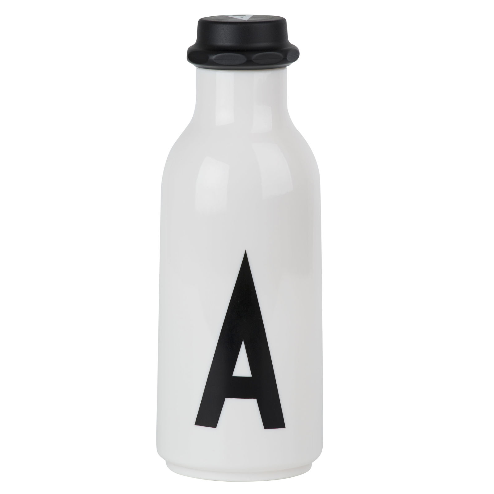 Design Letters - Personal Drinking Bottle - A