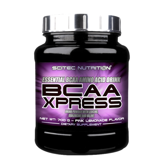 BCAA Xpress, 700 g