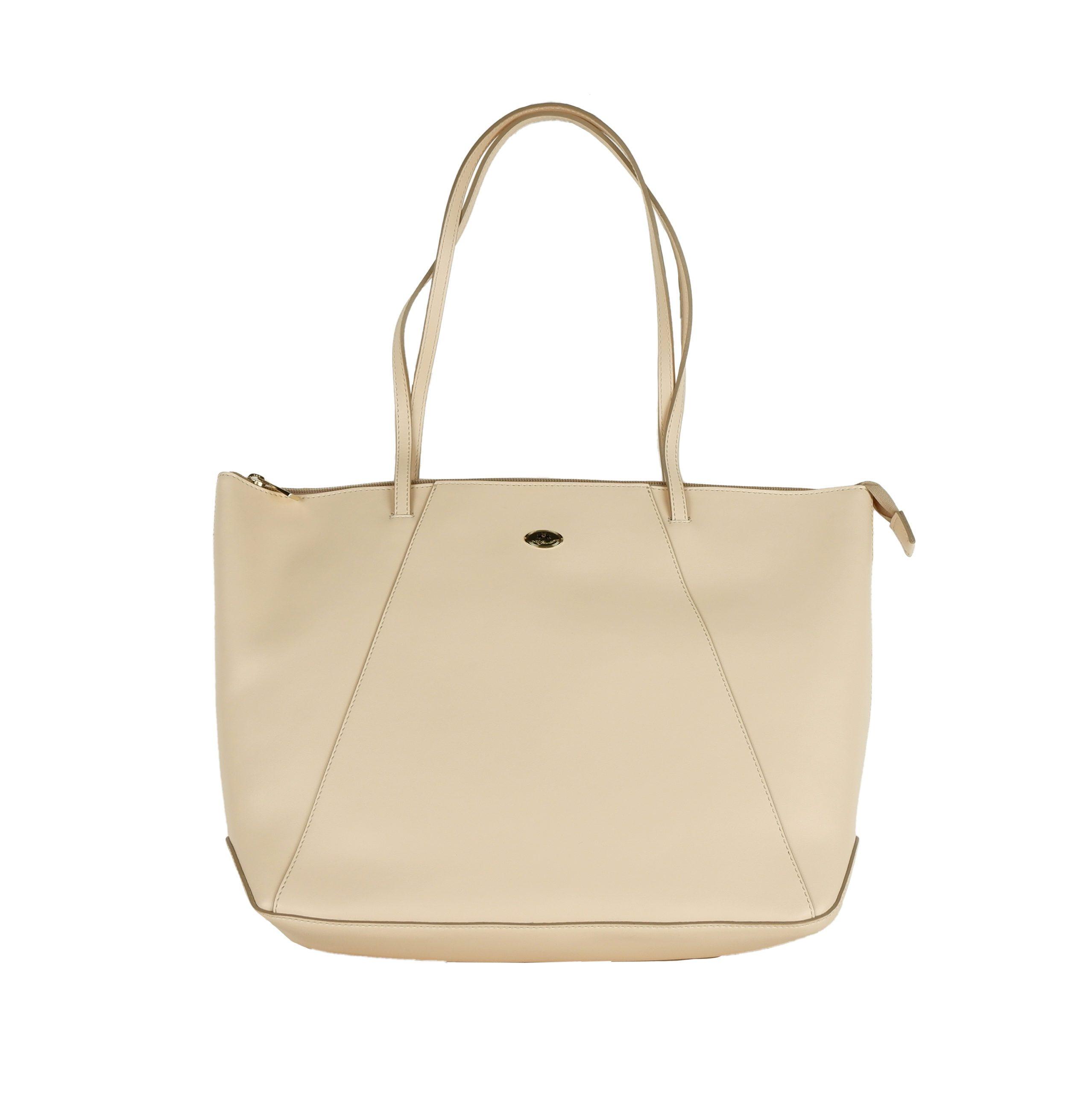 La Martina Women's Shoulder Bag Nude LA1421214