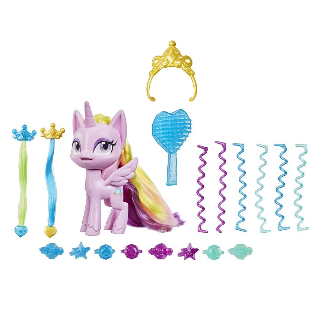 My Little Pony - Best Hair Day Princess (F1287)