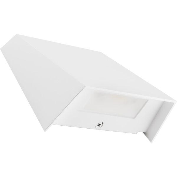 Hide-a-Lite Edge Seinävalaisin 3000 K Valkoinen