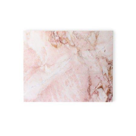 Marmor Fjøl Pink polished