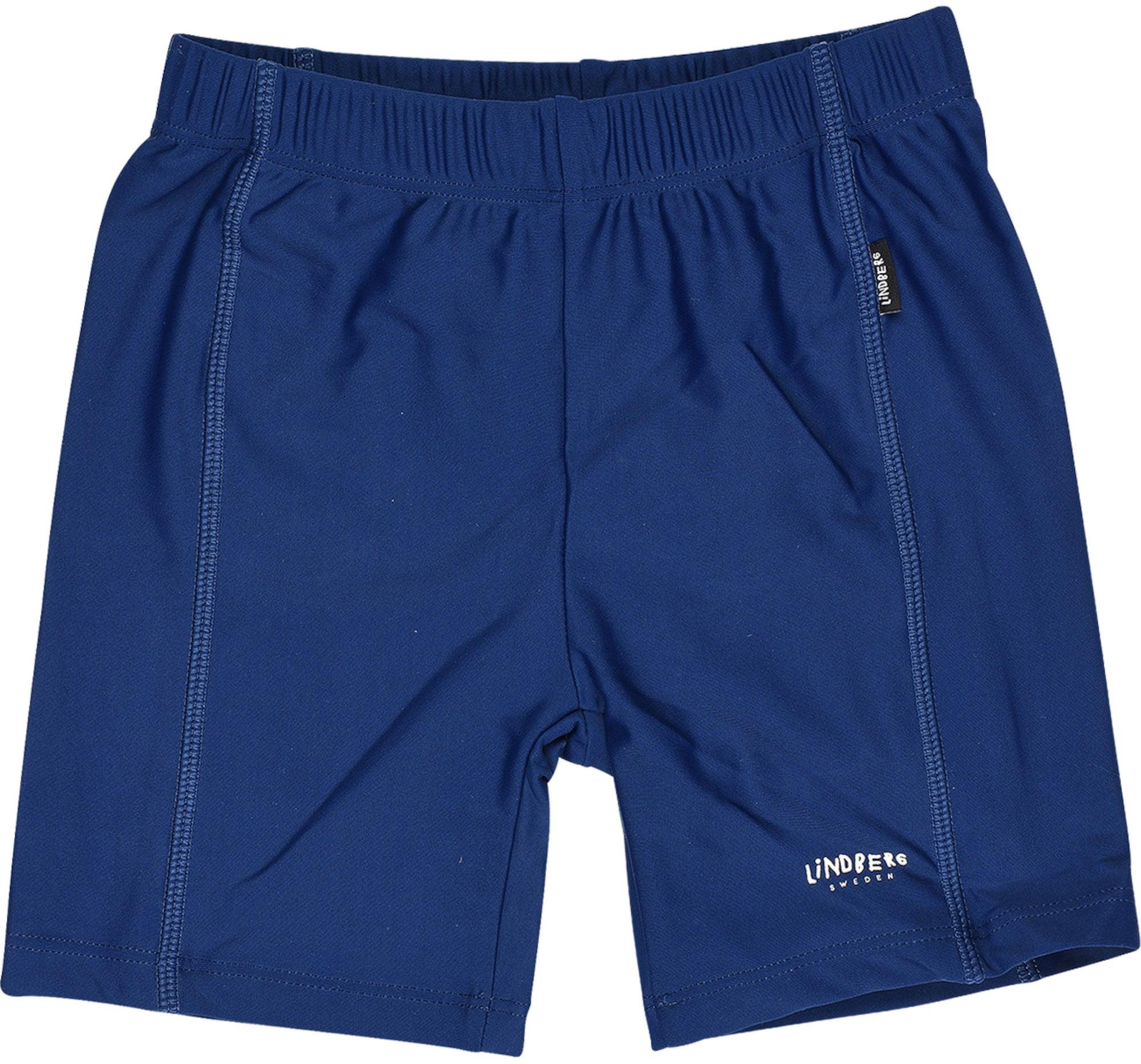 Lindberg Korfu UV-Shorts, Navy 110-116