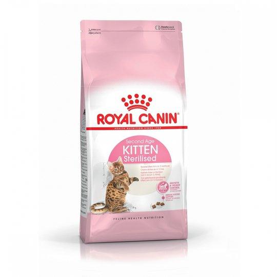 Royal Canin Kitten Sterilised (2 kg)