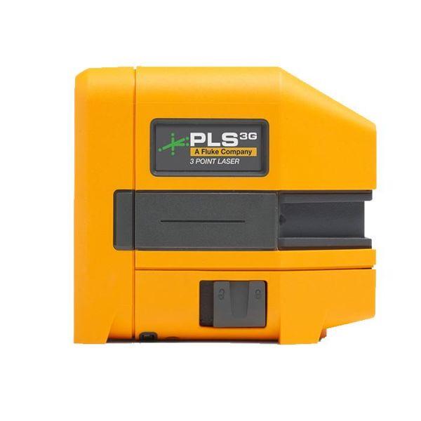 PLS 3G Z Punktlaser grønn