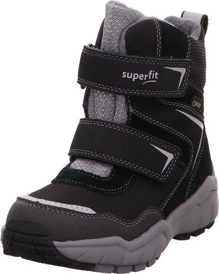 Superfit Culusuk 2.0 GTX Vintersko, Black/Grey 26