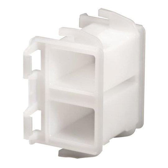 Schneider Electric IMT36023 Liitäntäkappale 100 mm, valkoinen