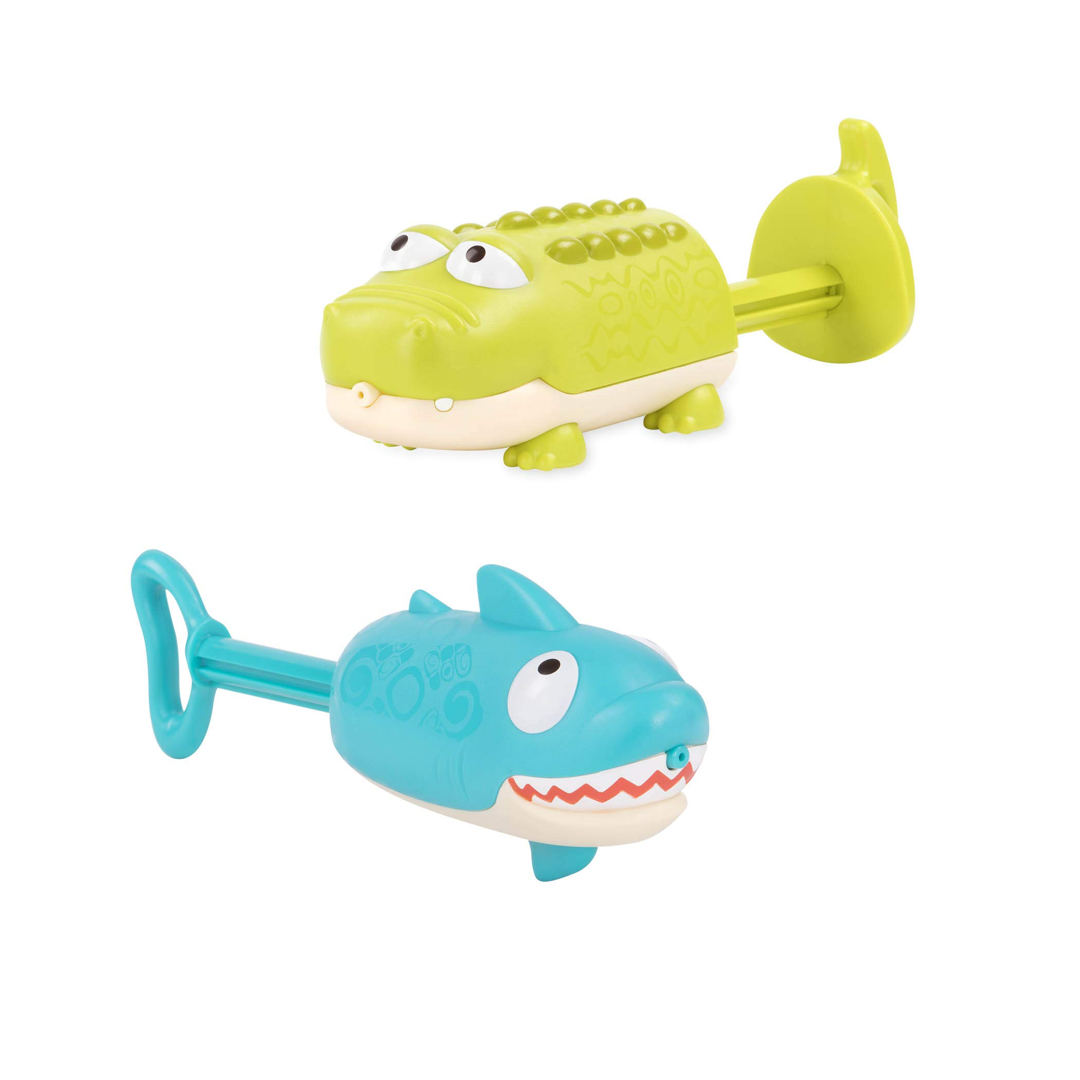 B.Toys - Animal Water Squirts (1551)