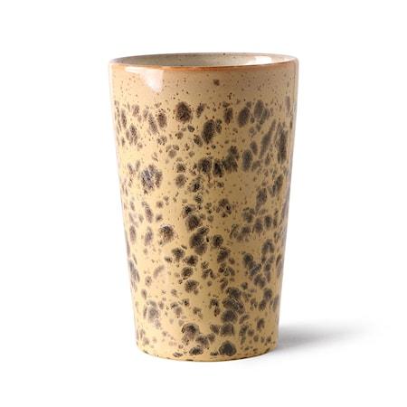 70s ceramics Te Mugg Tiger