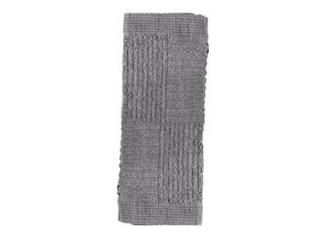 Vaskeklut Grey Classic 30x30