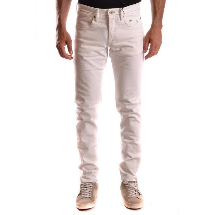 Siviglia - Siviglia Men Trousers - white 30