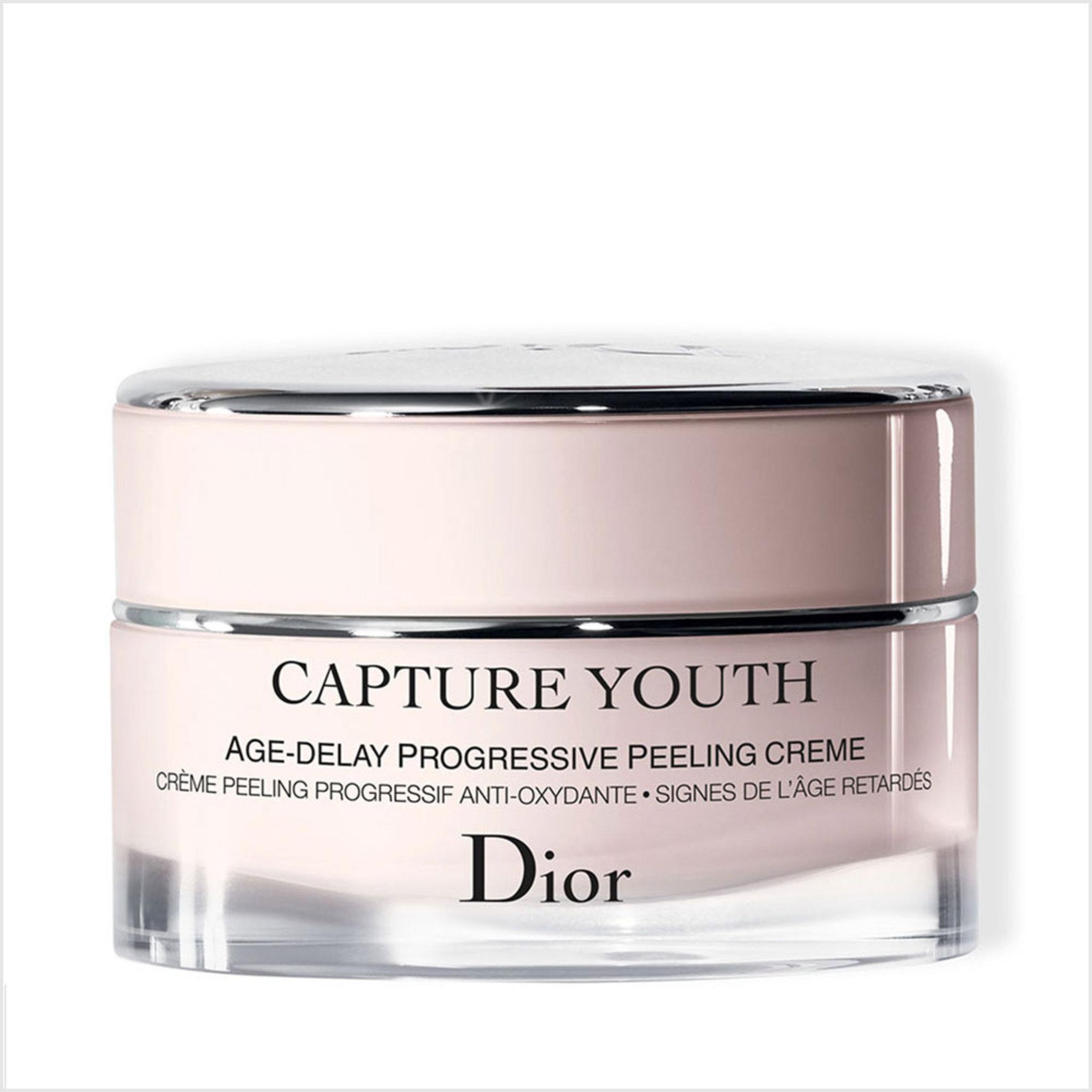 Capture Youth Peeling Cream, 50 ML