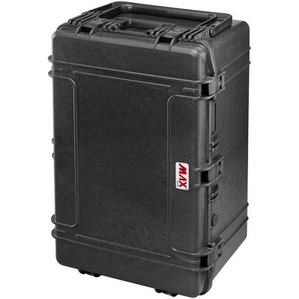 MAX cases MAX750H400 Säilytyslaukku vedenpitävä, 144 litraa tyhjä