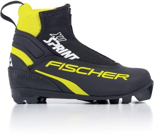 Fischer XJ Sprinte Sko