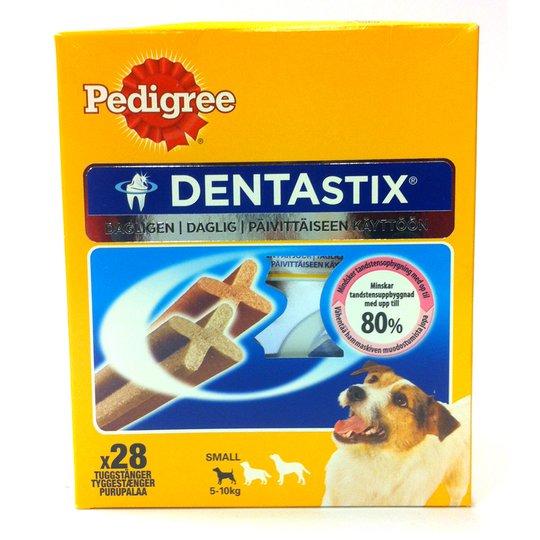 Pedigree Denta Stix small - 45% rabatt