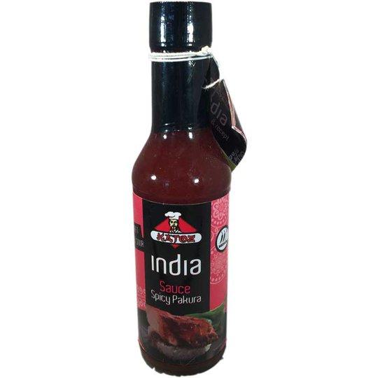 Spicy Pakura Sauce India - 25% rabatt