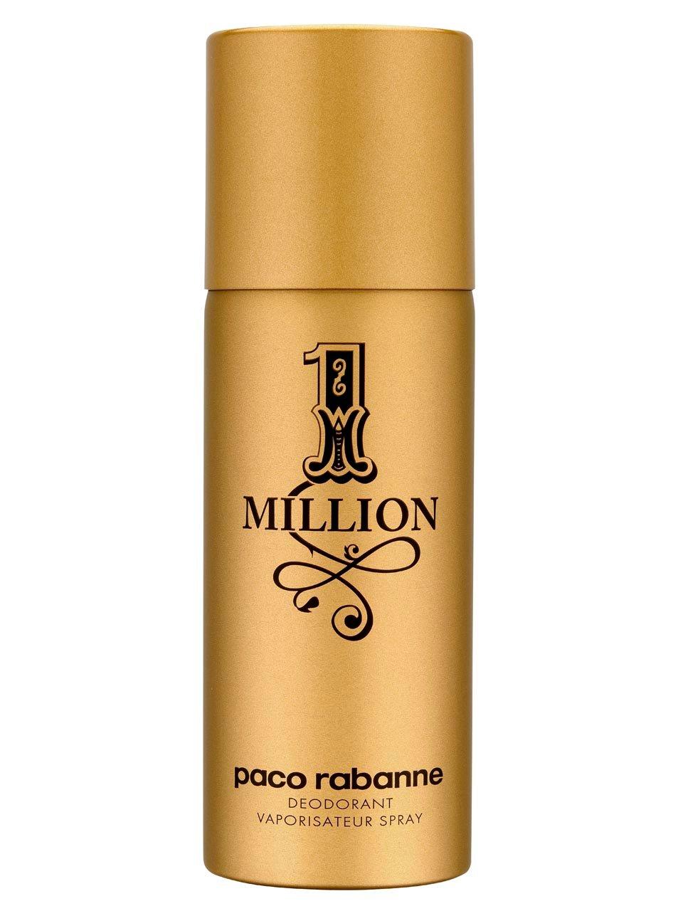 Paco Rabanne - 1 Million Deodorant Spray 150 ml