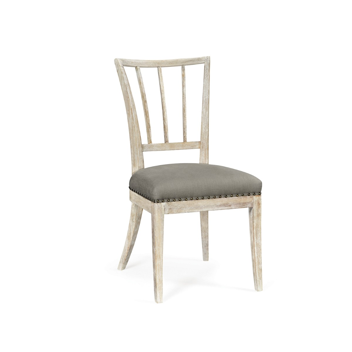 William Yeoward | Lucillo Side Chair Washed Acacia