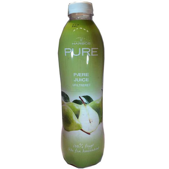 Päronjuice - 33% rabatt