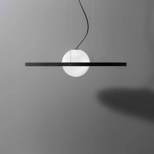 OLEV Irving Silence LED-hengelampe lydabsorberende