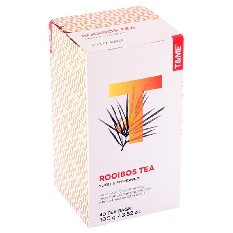 """Te """"Sweet Refreshing"""" 40-pack - 62% rabatt"""