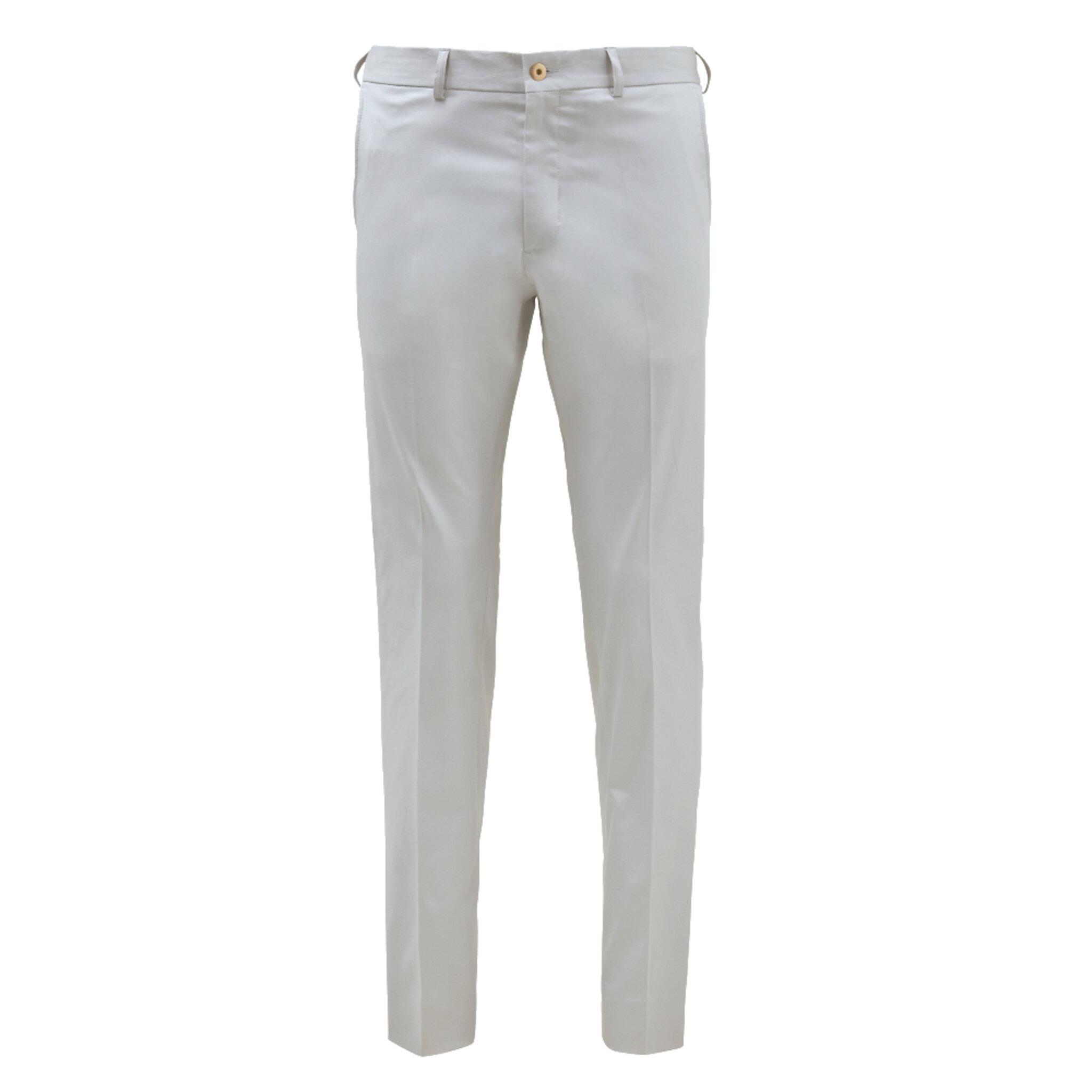 Jake Slim Fit Cotton Stretch Trouser