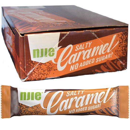 Godisbar Salty Caramel 24-pack - 50% rabatt