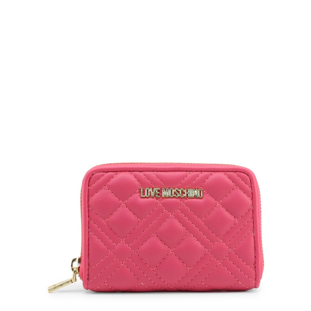 Love Moschino Women's Wallet Various Colours JC5602PP1CLA0 - pink NOSIZE