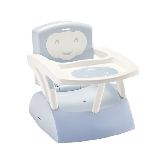 Thermobaby Booster Spisestol, Baby Blue