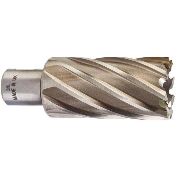 Milwaukee HSS Kjernebor 31x50 mm