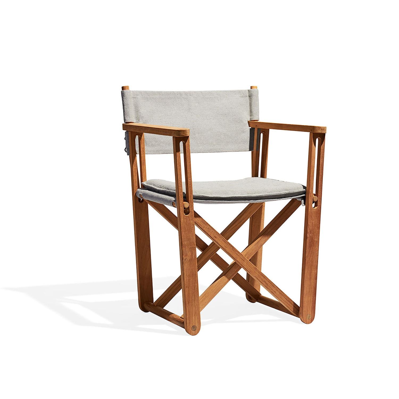 Kryss lounge chair, Skargaarden