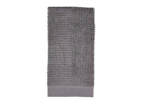Håndkle Grey 50x100 Classic