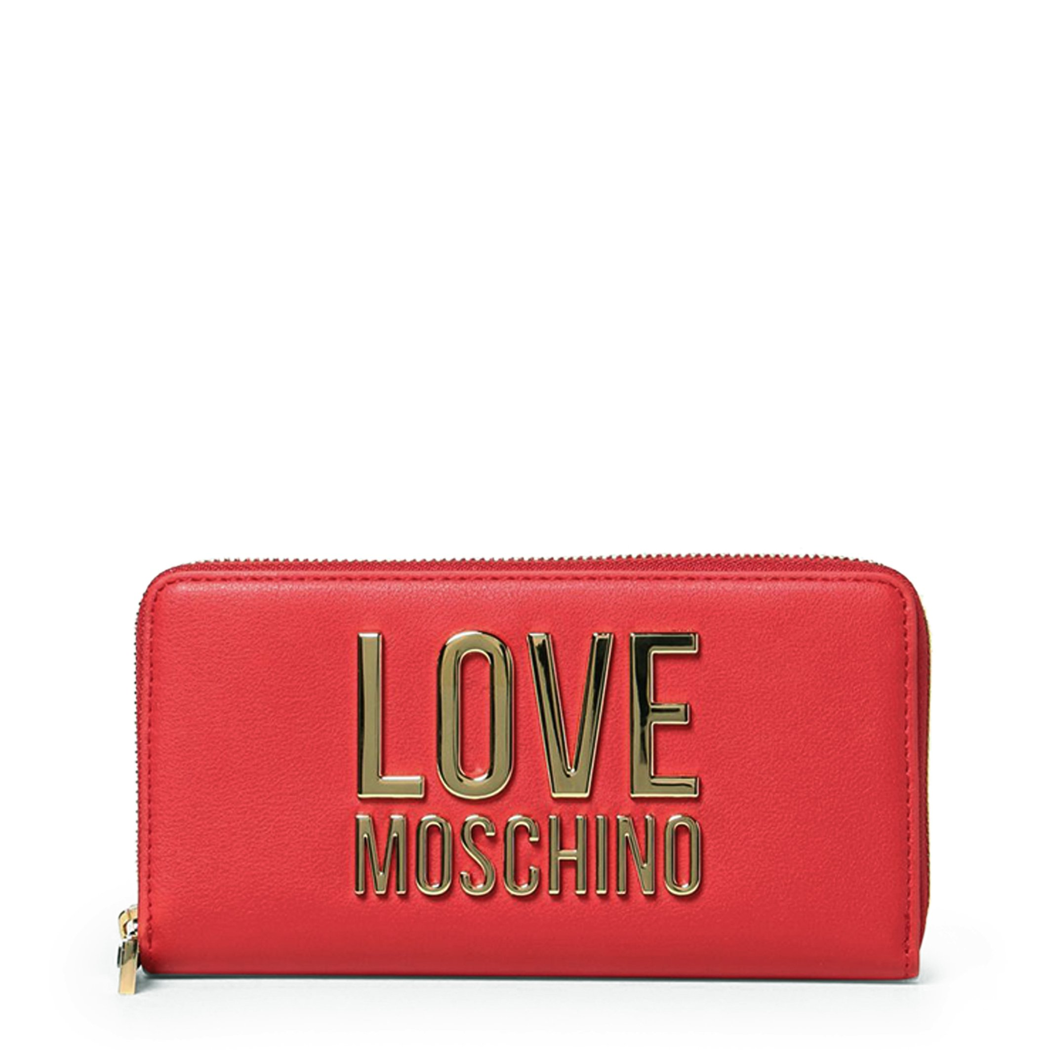 Love Moschino Women's Wallet Various Colours JC5611PP1DLJ0 - red NOSIZE
