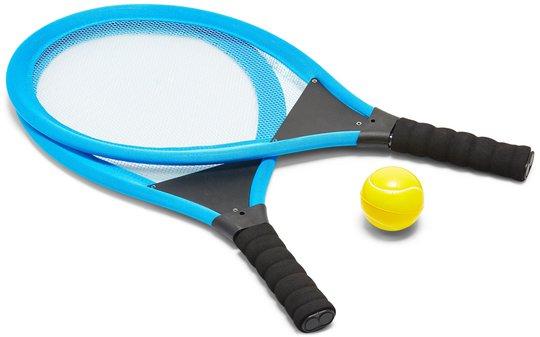 Pinepeak Tennissett Med 2 Racketer + 1 Ball
