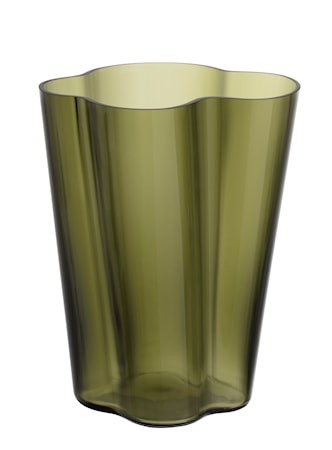 Aalto Vas Mossgrön 27 cm