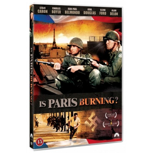 Is Paris Burning? - DVD