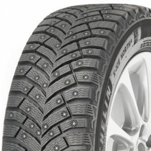Michelin X-Ice North 4 185/65TR15 92T XL