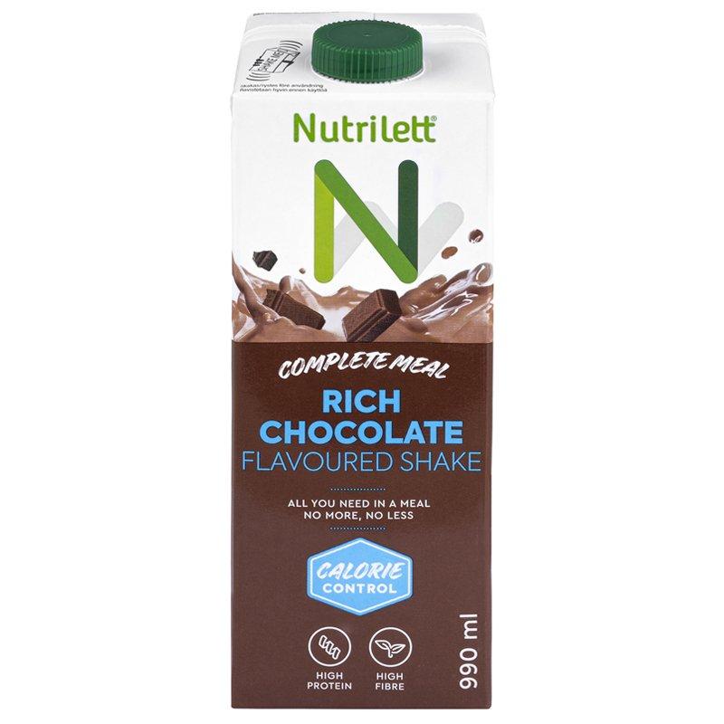 Smoothie Rich Chocolate - 33% alennus