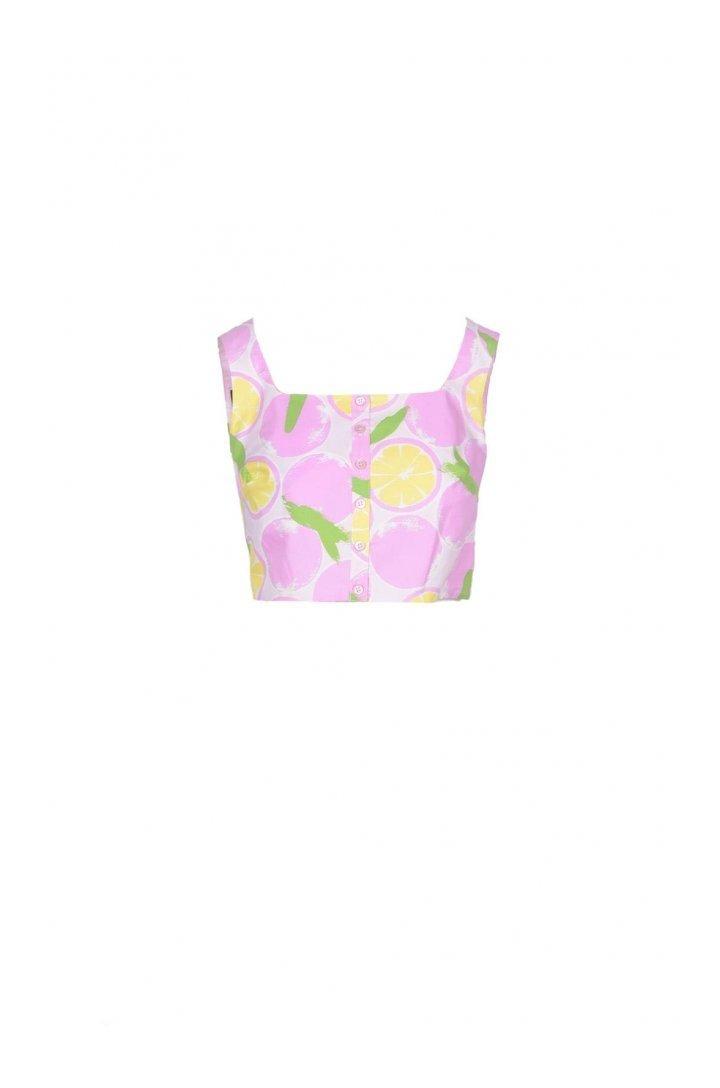 Boutique Moschino Women's Top Various Colours 172153 - multicolor 38
