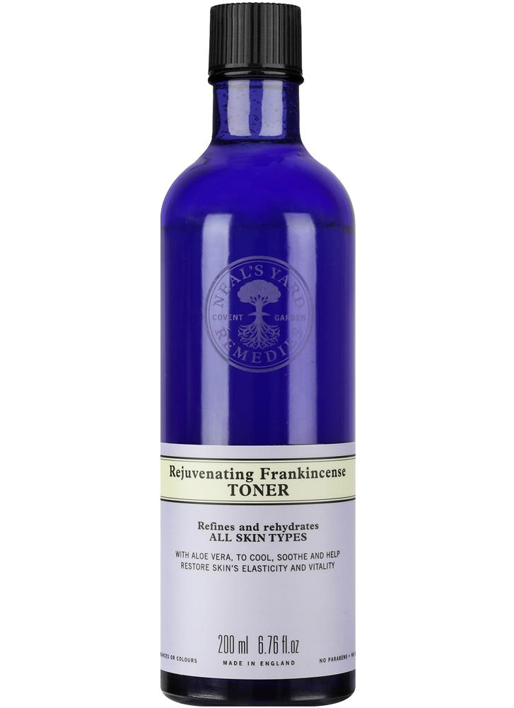 Neal's Yard Remedies Rejuvenating Frankincense Toner
