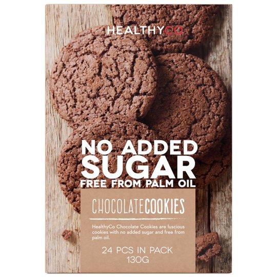 Chokladkakor - 50% rabatt